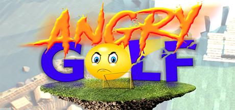 愤怒高尔夫(Angry Golf)插图5