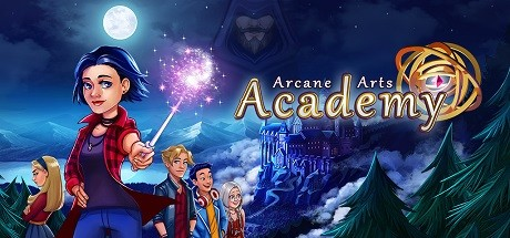 奥术艺术学院(Arcane Arts Academy)插图5