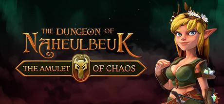 纳赫鲁博地下城:混沌护符(The Dungeon of Naheulbeuk:The Amulet of Chaos)插图5