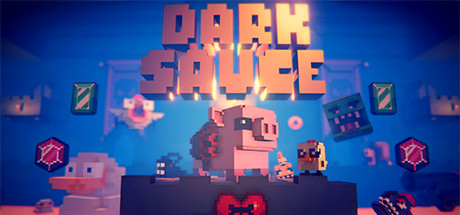 Dark Sauce插图5