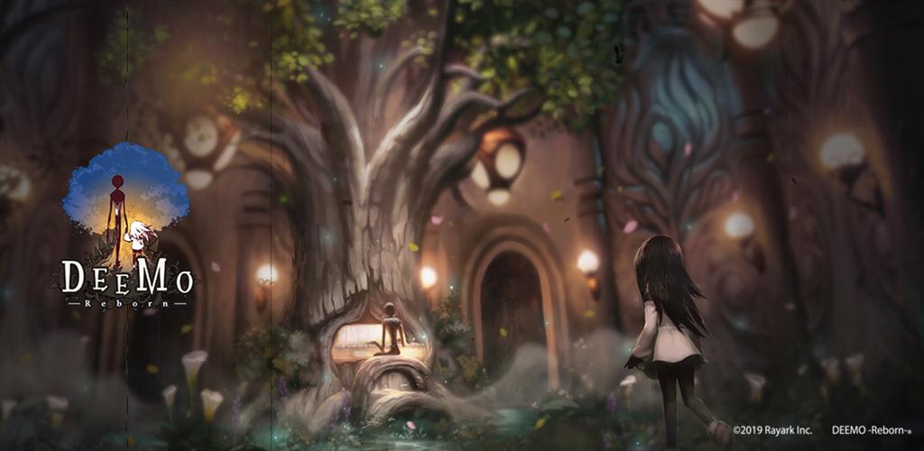 古树旋律:重生(DEEMO -Reborn-)插图5
