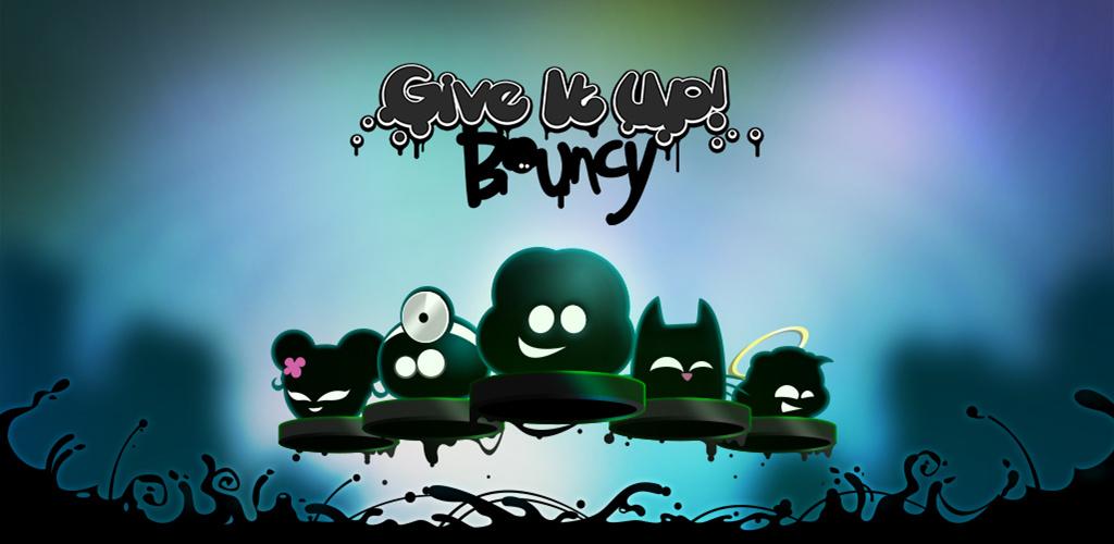 永不言弃!黑洞(Give It Up! Bouncy)插图5