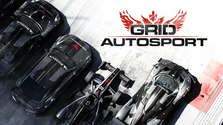 超级房车赛:汽车运动(GRID Autosport)插图5