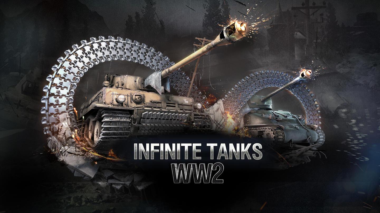 无限坦克:二战(Infinite Tanks World War 2)插图5