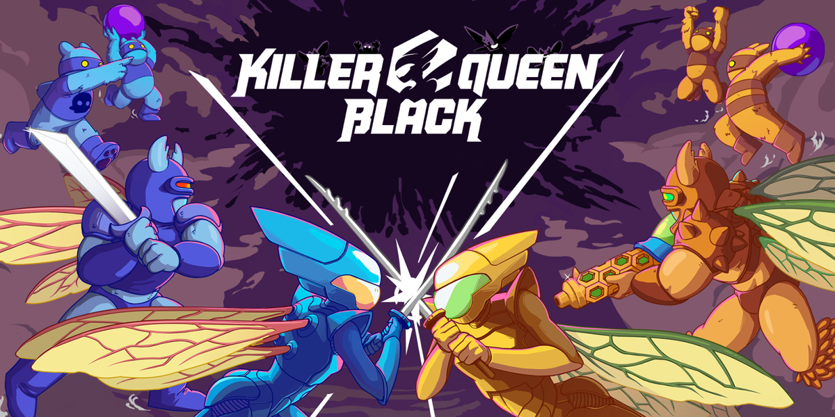 杀手皇后:黑(Killer Queen Black)插图6