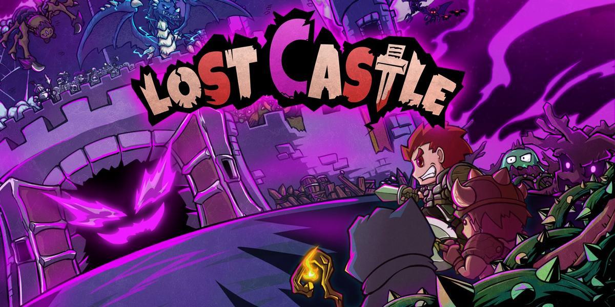 [补链]失落城堡(Lost Castle)插图6
