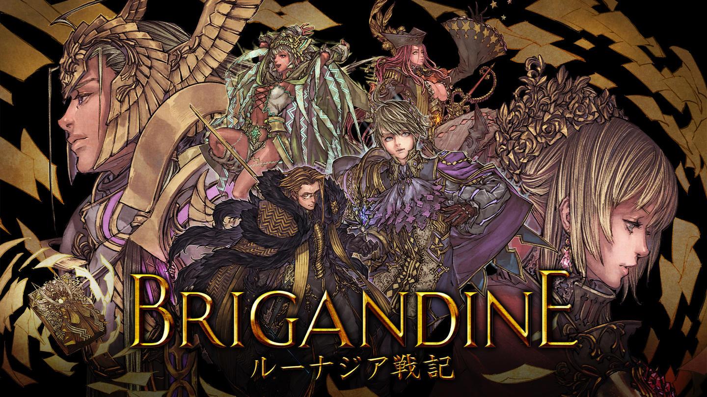幻想大陆战记:卢纳基亚传说(Brigandine: The Legend of Runersia)插图6