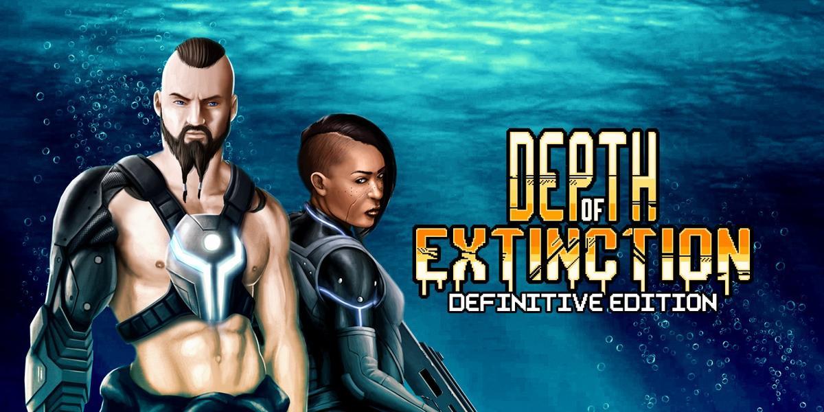 深度灭绝(Depth of Extinction)插图3