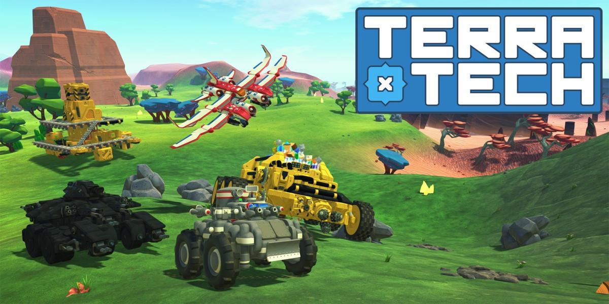泰拉科技(TerraTech)插图5