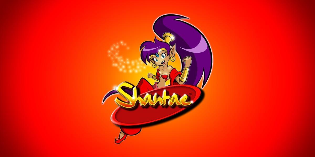 桑塔(Shantae)插图5