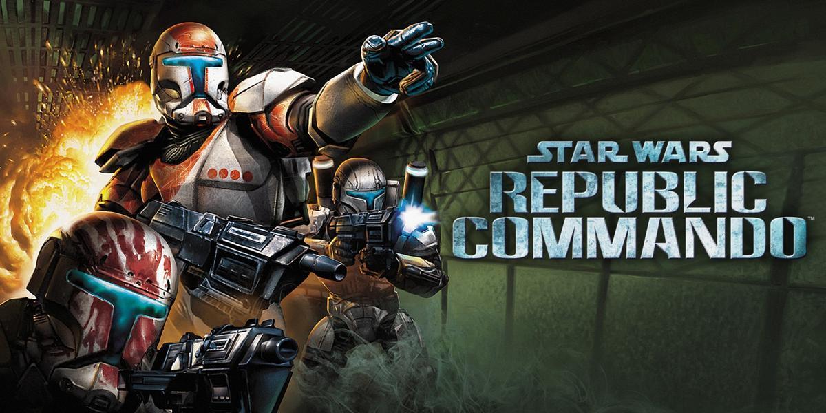 星球大战:共和国突击队(STAR WARS Republic Commando)插图5