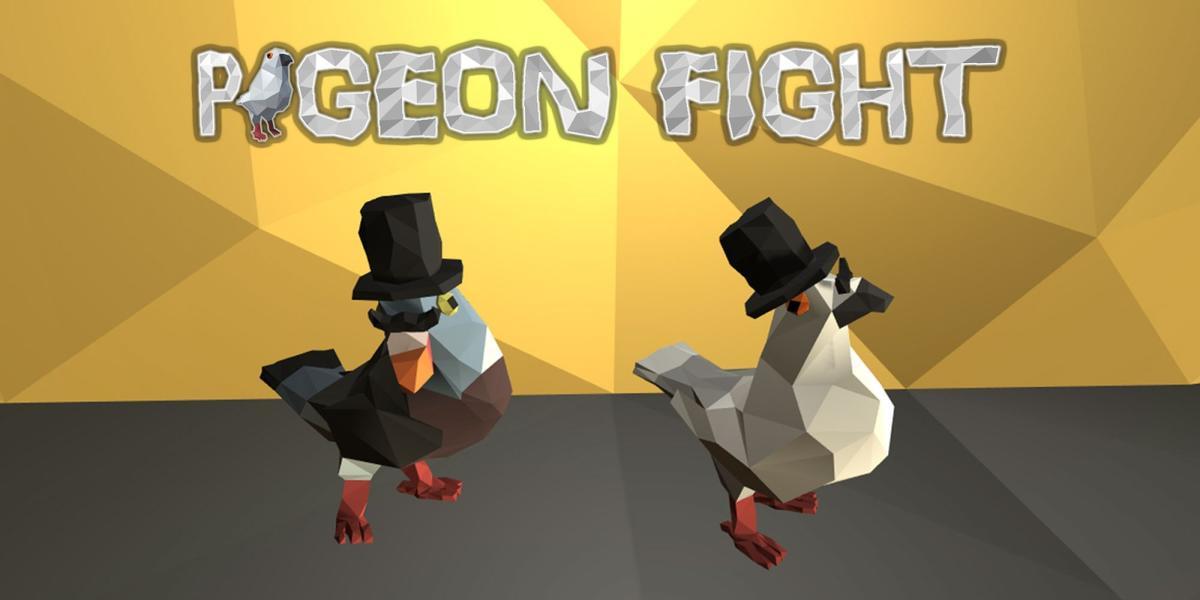 鸽子大战(Pigeon Fight)插图6