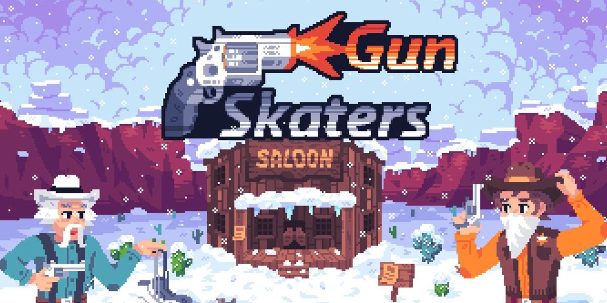 滑行枪手(Gun Skaters)插图5