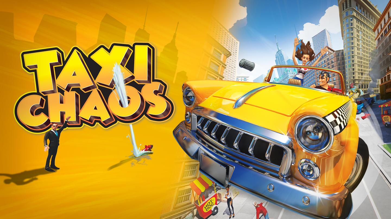 混乱出租车(Taxi Chaos)插图6