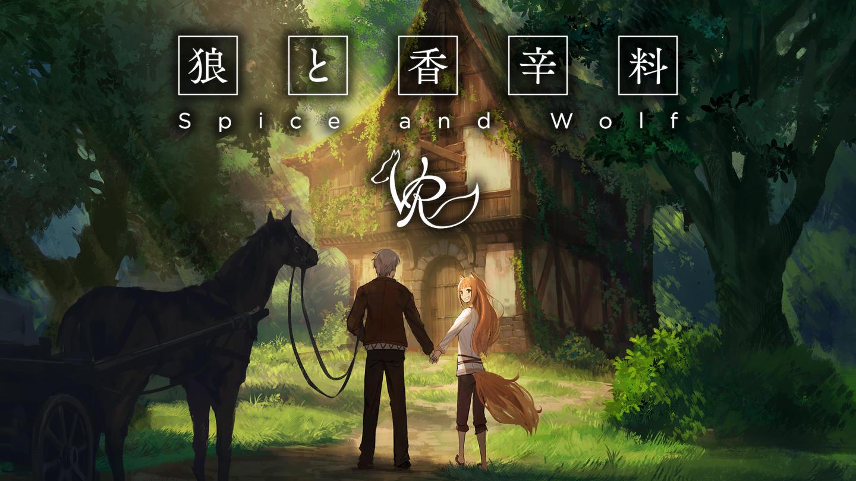 [合集] 狼与香辛料 VR 1 + 2(Spice and Wolf VR)插图7