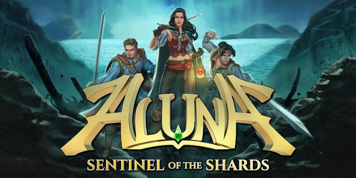 艾露娜:碎片哨兵(Aluna: Sentinel of the Shards)插图5