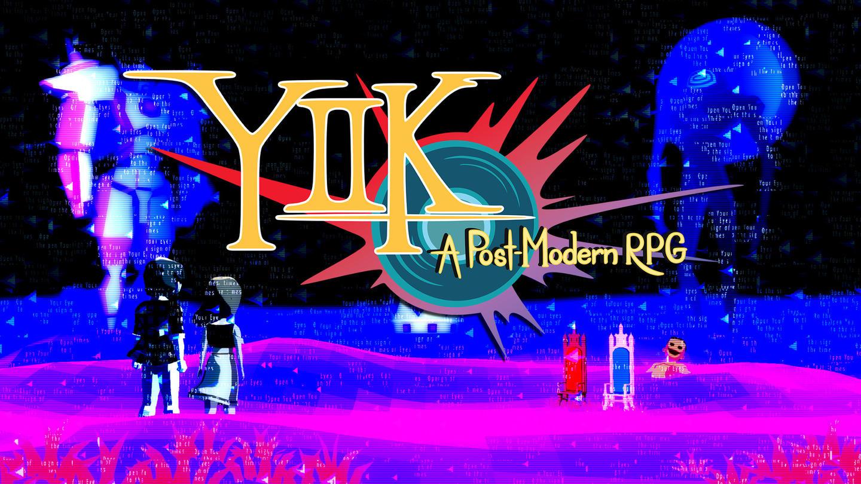 YIIK:一款后现代 RPG(YIIK: A Postmodern RPG)插图5