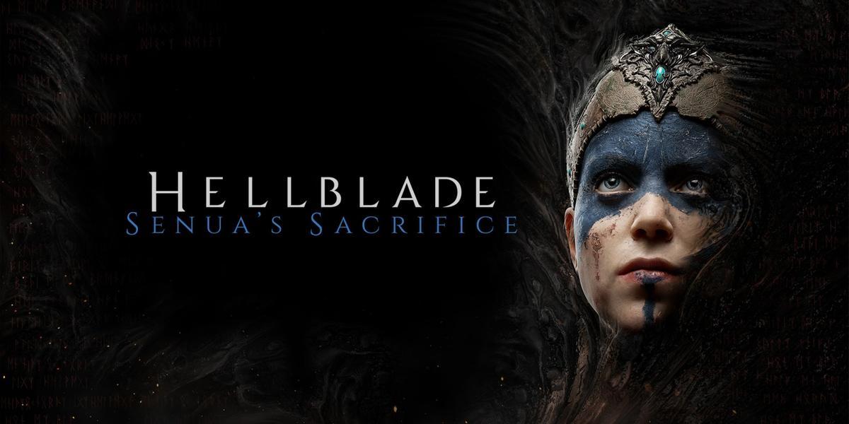 地狱之刃:塞娜的献祭(Hellblade: Senua's Sacrifice)插图5