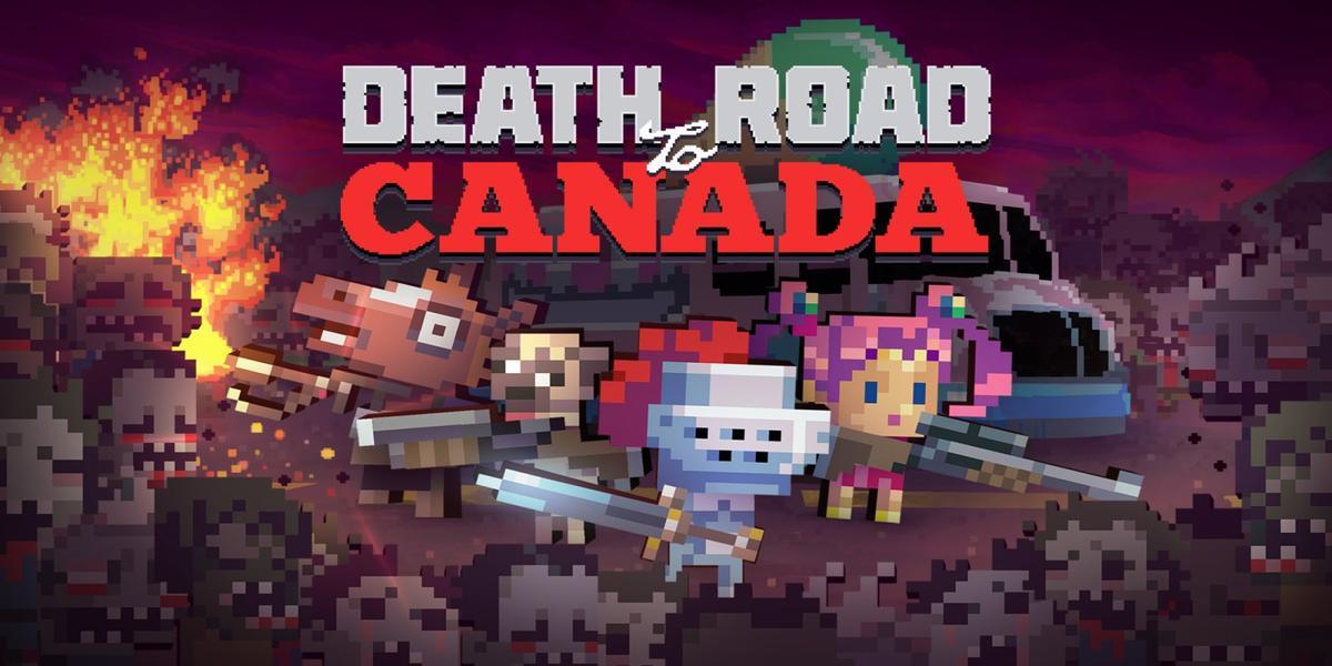 [补链]加拿大死亡之路(Death Road to Canada)插图4