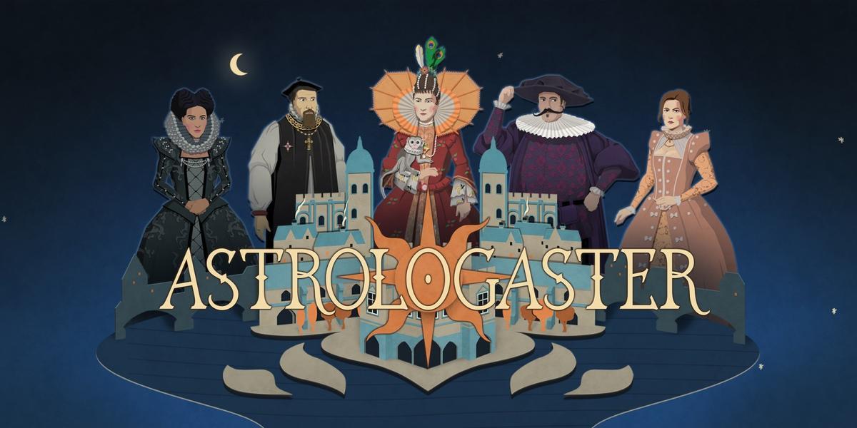 占星家(Astrologaster)插图5