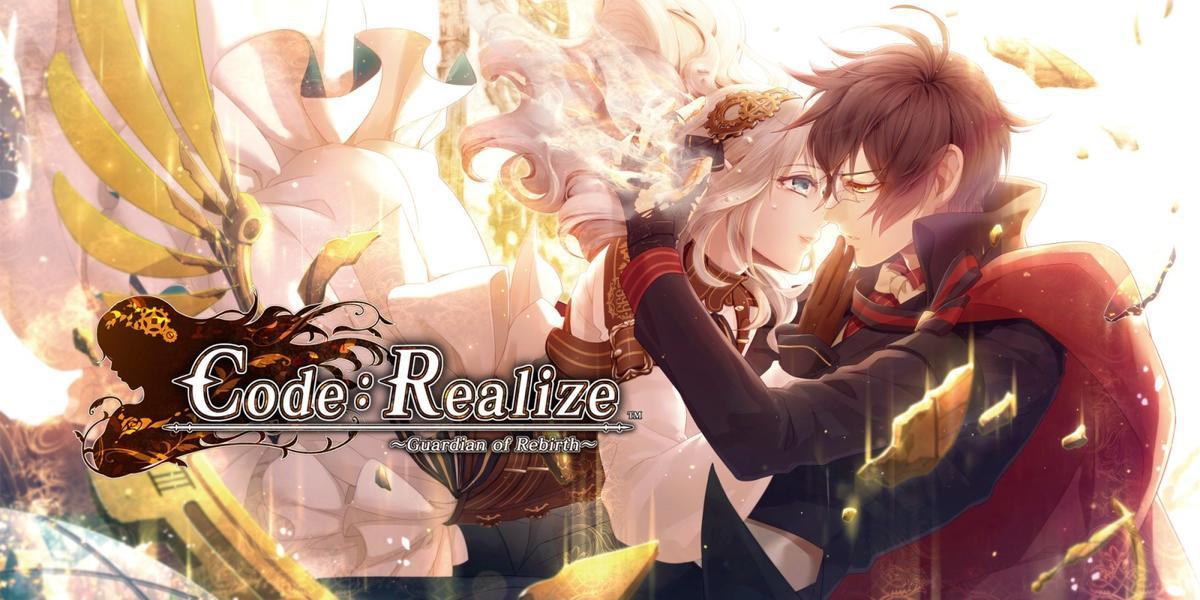 创世的姬君/创世的公主(Code: Realize ~Guardian of Rebirth~)插图6