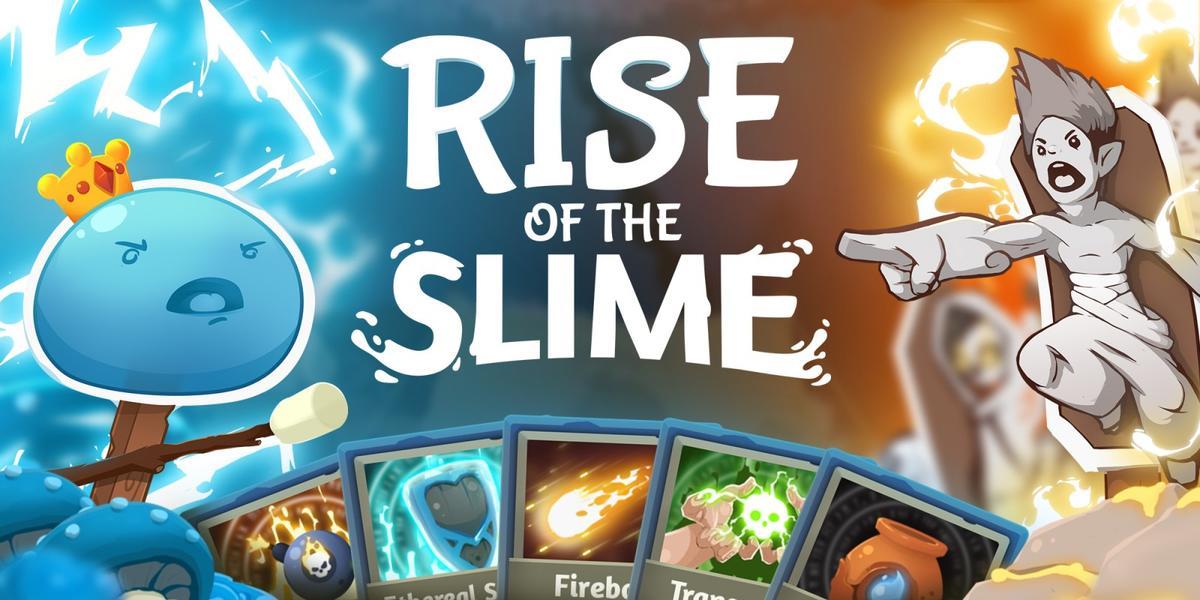 史莱姆崛起(Rise of the Slime)插图6