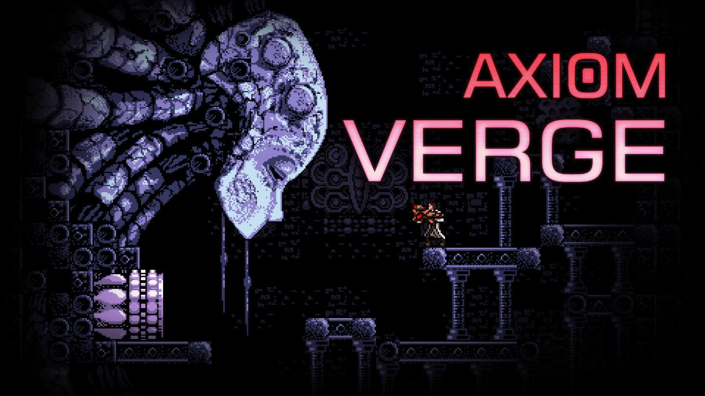 [补链] 公理边缘(Axiom Verge)插图5