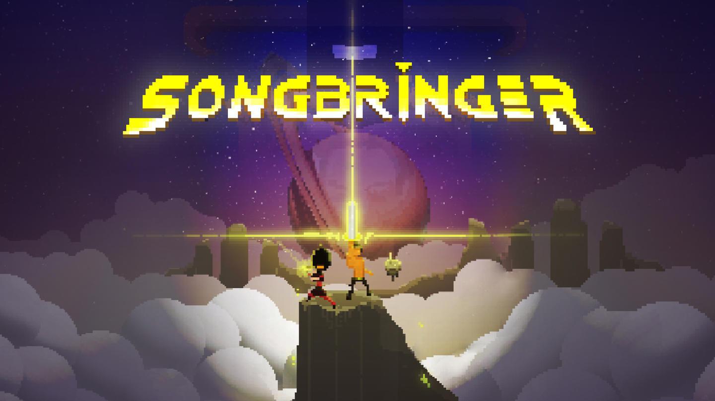 颂歌使者(Songbringer)插图5