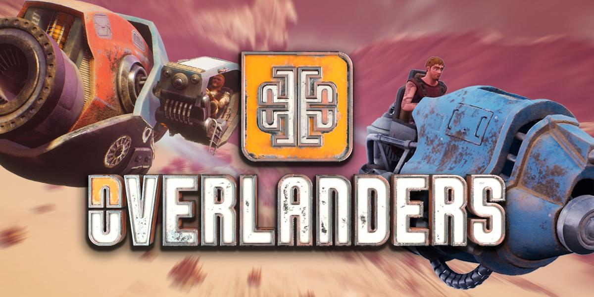 越境者(Overlanders)插图6