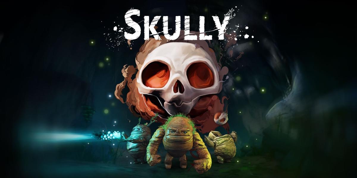 骷髅(Skully)插图5