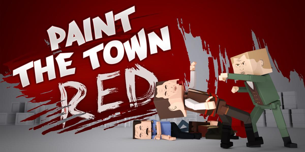 血染小镇(paint the town red)插图5