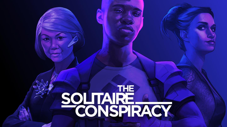 苏立泰尔的阴谋(The Solitaire Conspiracy)插图5