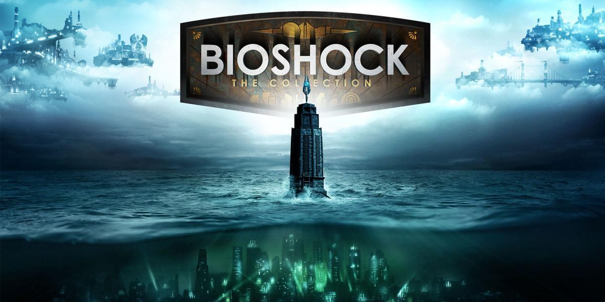 [合集] 生化奇兵(BioShock)插图6