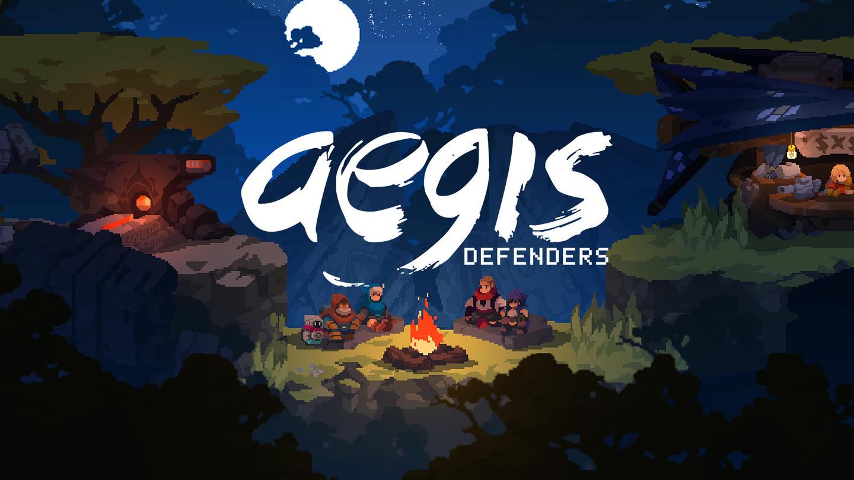 神盾捍卫者(Aegis Defenders)插图5