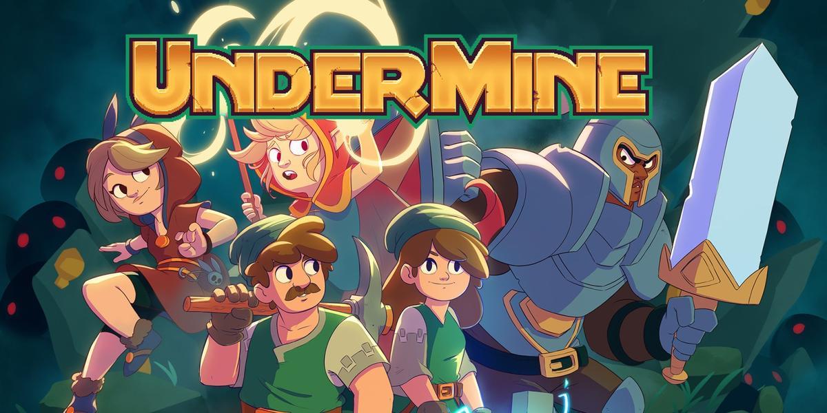 矿坑之下(UnderMine)插图5