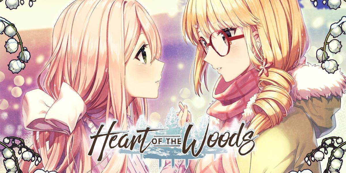 森灵之心(Heart of the Woods)插图5