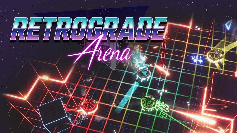 逆行竞技场(Retrograde Arena)插图5