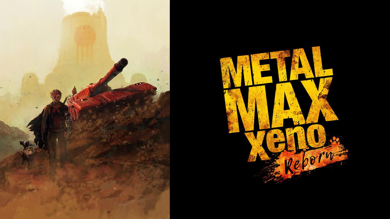 重装机兵Xeno:重生(Metal Max Xeno: Reborn)插图5