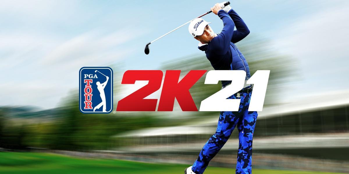 PGA巡回赛2K21(PGA TOUR 2K21)插图5