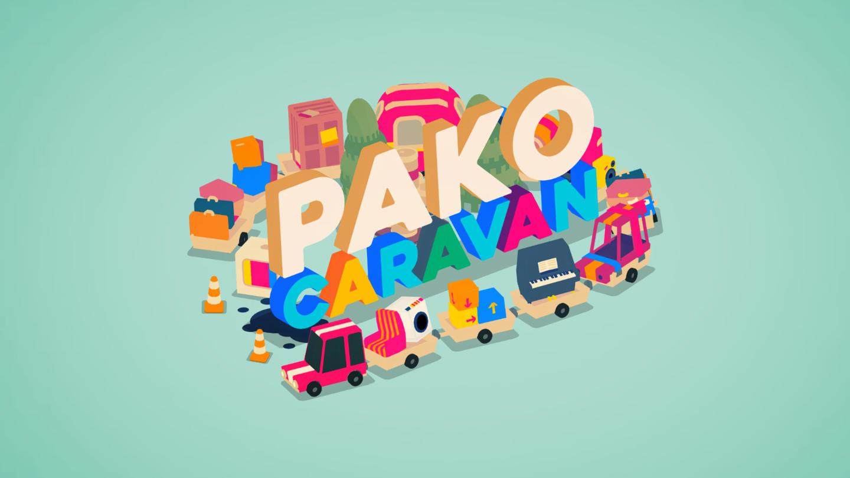 帕科大篷车(PAKO Caravan)插图6