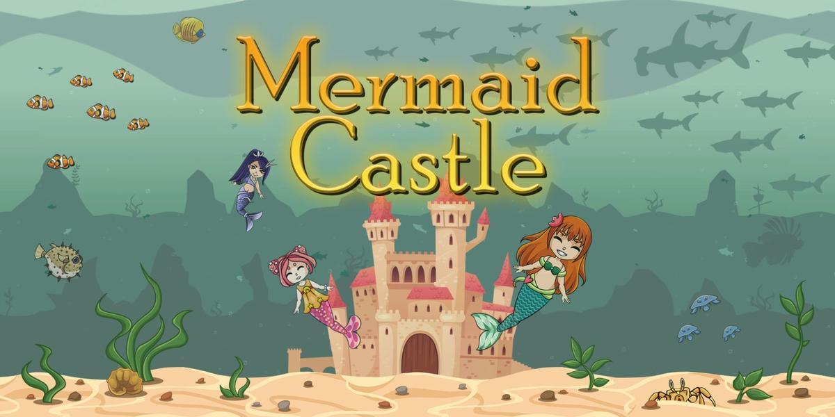美人鱼城堡(Mermaid Castle)插图6