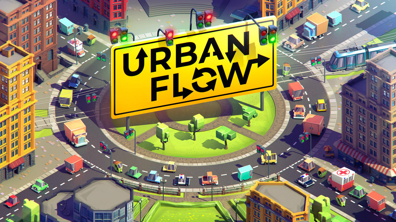 城市流(Urban Flow)插图5