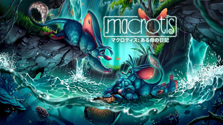 Macrotis:袋狸妈妈大冒险(Macrotis: A Mother's Journey)插图5