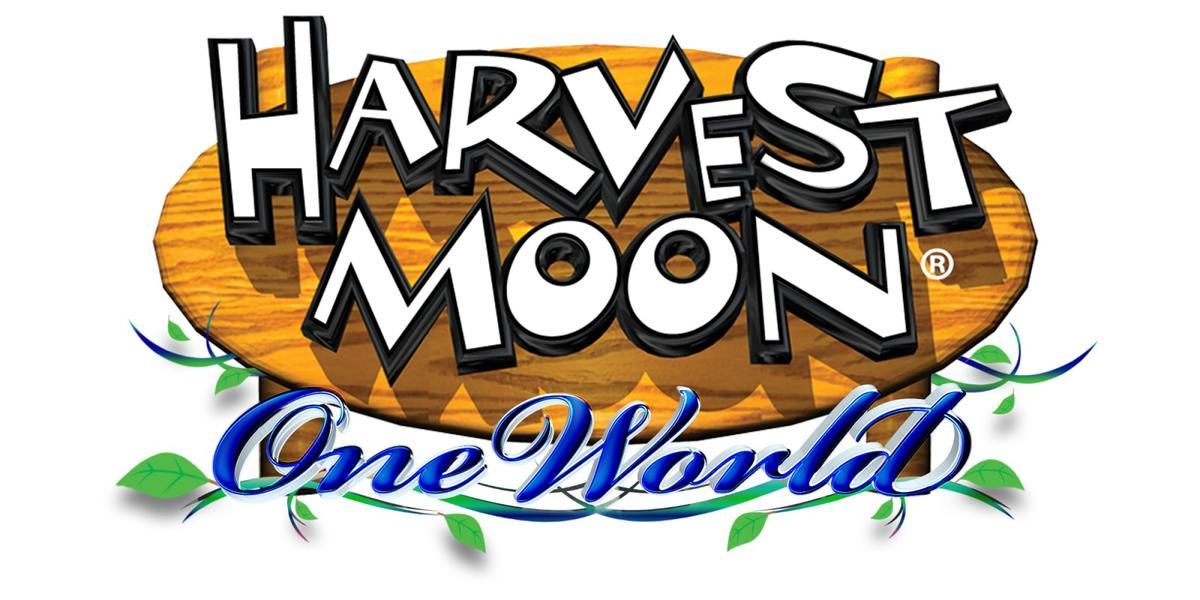 丰收之月:一个世界(Harvest Moon: One World)插图4