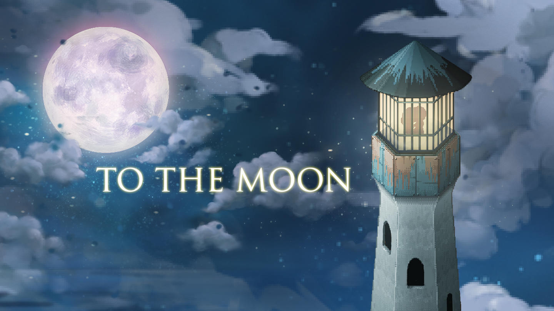 去月球(To The Moon)插图5