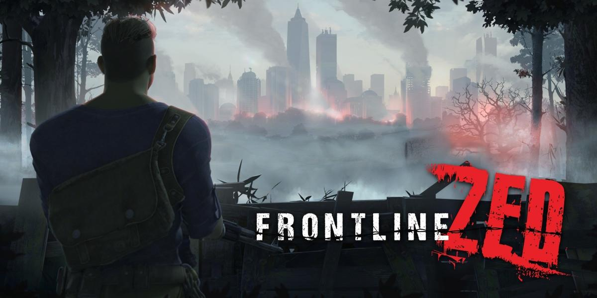丧尸前线(Frontline Zed)插图5