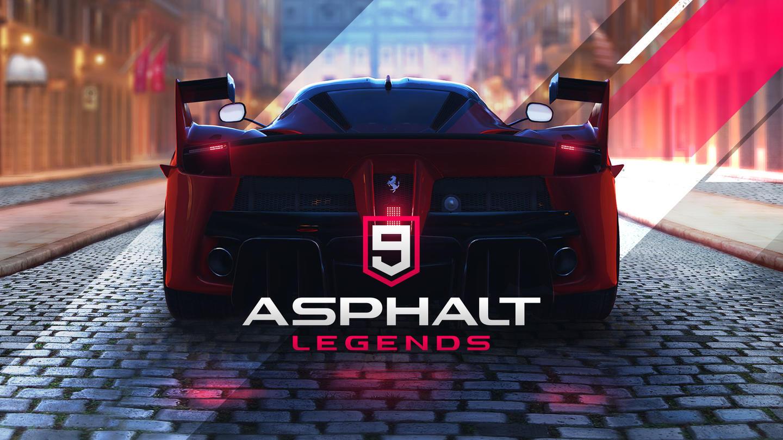 狂野飙车9:传奇(Asphalt 9: Legends)插图6