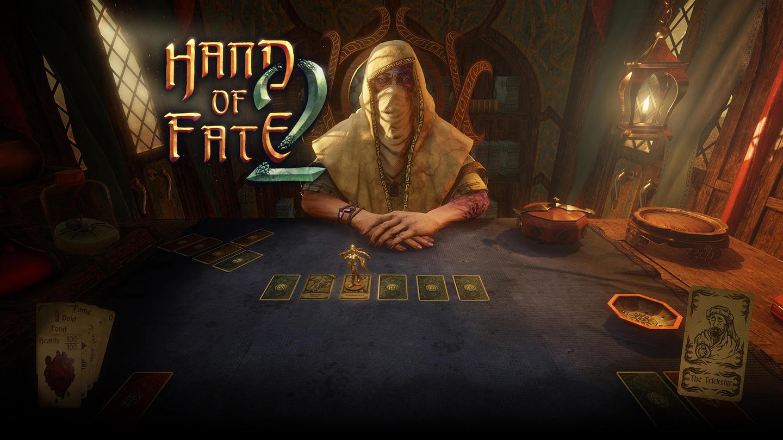 命运之手2(Hand of Fate 2)插图5