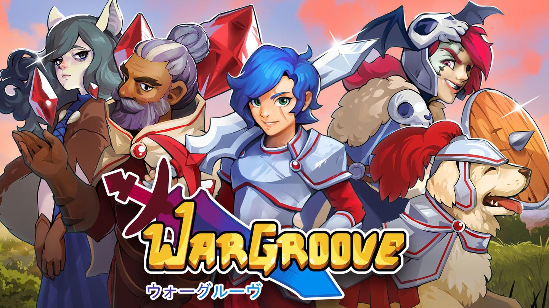[补链]战律(Wargroove)插图7