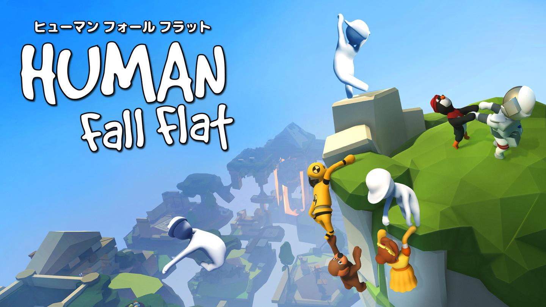 人类一败涂地(HumanFall Flat)插图5